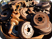 Scrap Metal Pricing : Oak Leaf Salvage